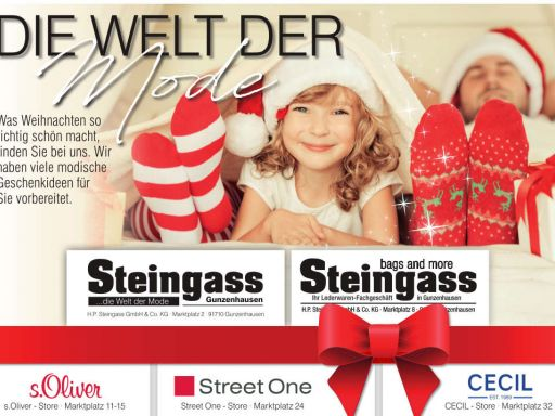 Steingass & Stores