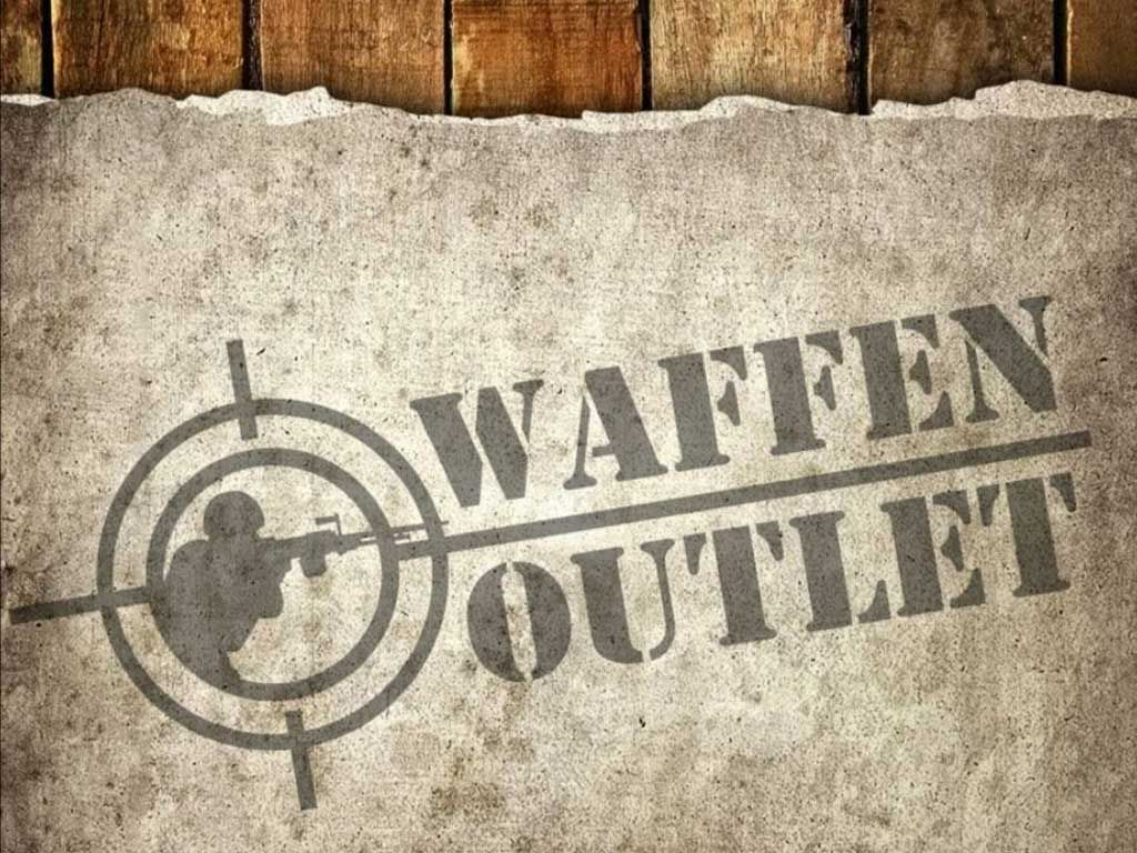 Waffen Outlet