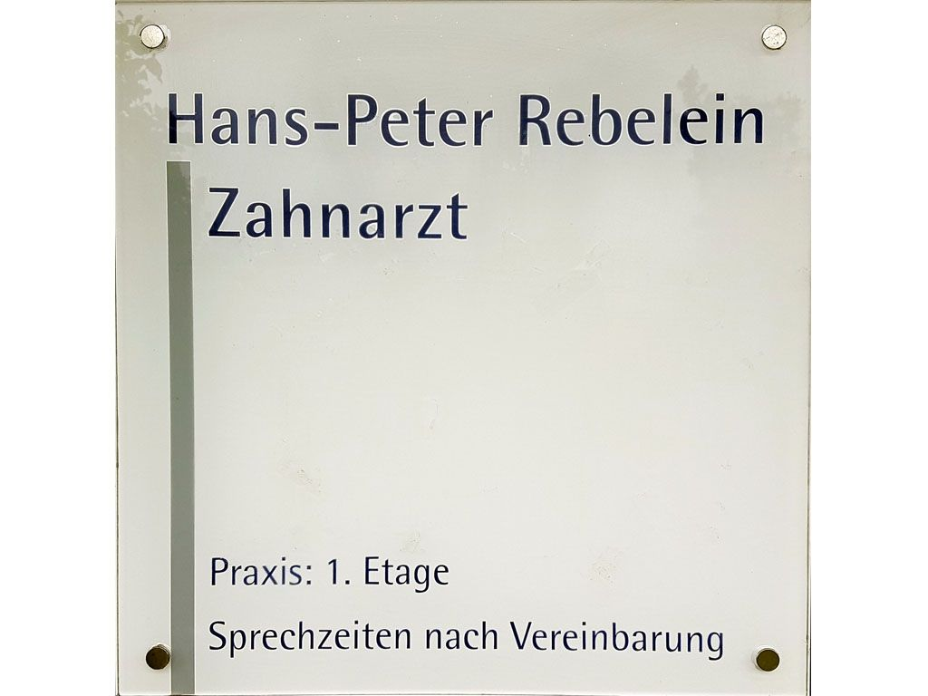 Hans-Peter Rebelein