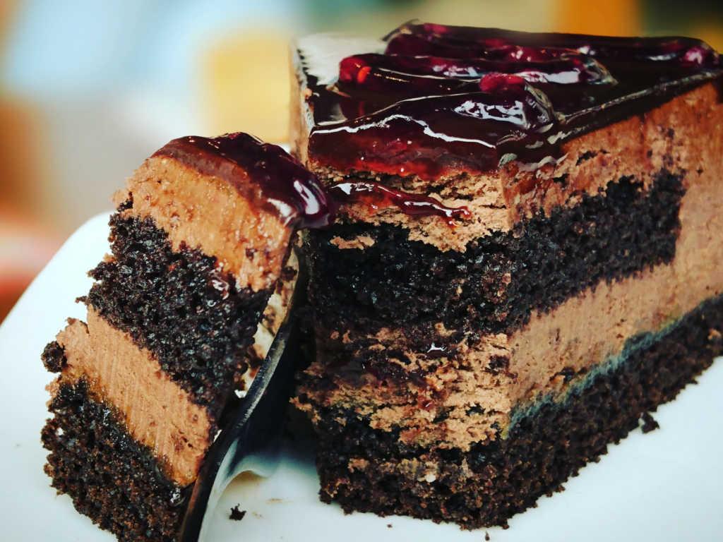 Verkaufsoffener Sonntag 16 09 18 Leckere Kuchen Bei Cafe Vanilla