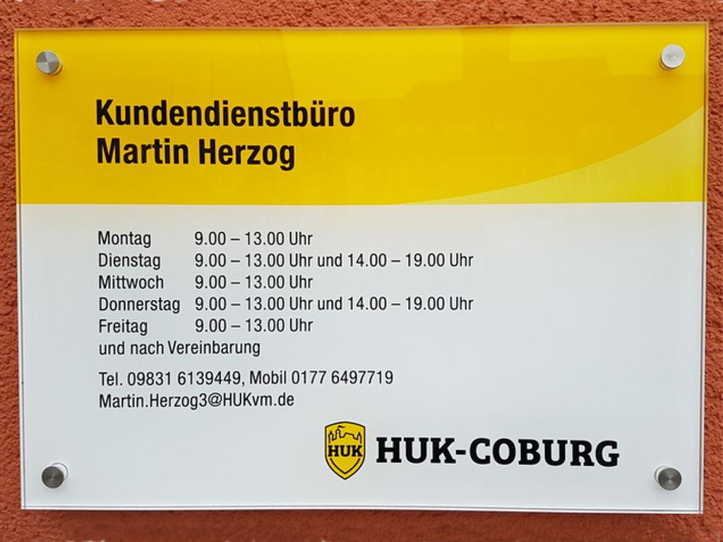 Huk coburg rechtsschutz single