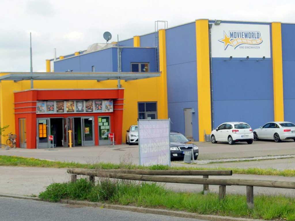 Kino Gunzenhausen